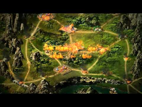 Video of Clash of Three Kingdoms