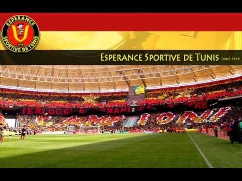 جمهور الترجي التونسيULE02 (видео)