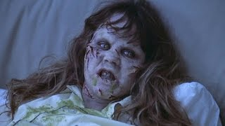 Nonton The Exorcist  1973  Scary Priest Scene Part 1  1080p Hd  Film Subtitle Indonesia Streaming Movie Download