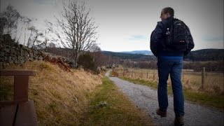 Aboyne United Kingdom  City new picture : Walking the Deeside Way - Part 2 (Banchory to Aboyne)
