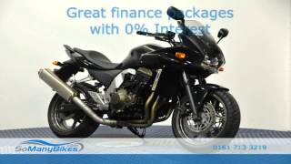 8. Kawasaki Z750 S | Motorcycles for Sale from SoManyBikes.com
