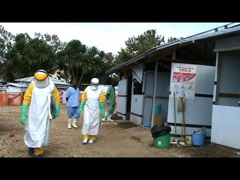 «Τελειώνει» η επιδημία του Έμπολα