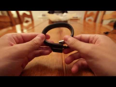 Wearable Fitness Review – Nike+ FuelBand vs Fitbit One vs Scosche Rhythm [Review]