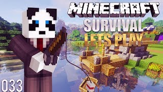 "In today's Minecraft Survival Lets Play episode, we are going to be building the Minecraft Fishing Hut in our Minecraft Survival Lets Play world that is in the version of Minecraft 1.12 Survival. At the very beginning, we decide to start today's Minecraft Survival Lets Play episode with us at spawn where we talk about how we will be building the Minecraft Fishing Hut this episode. We then begin to start diving into to building the Minecraft Fishing Hut in the Minecraft Survival Lets Play world that is in the version of Minecraft 1.12 Survival. I decide after a little bit of time, I should do a cut back to building the Minecraft Fishing Hut when I am done with a good portion of it. After all the shenanigans were done, we pursue finishing the rest of the building the Minecraft Fishing Hut in our Minecraft Survival Lets Play world that is in the version of Minecraft 1.12 Survival. Afterwards, I then decide to call it an episode! Don't forget that there is an ""AllOutJay Minecraft Survival World After End Fight"", ""AllOutJay Minecraft Survival World Before End Fight"", and ""AllOutJay Minecraft Survival World Episode 31"". Also, let's try to get 30 likes on this video as the like goal of the Minecraft Survival Lets Play episode then! Anyways, I hope you guys enjoyed ""Minecraft Survival Lets Play: Ep. 33 - Building A Fishing Hut Again""!►AllOutJay Minecraft Survival World Download (Updated for Episode 31): http://bit.ly/AOJWorlds►Minecraft Survival Lets Play (Minecraft 1.12 Survival) Playlist: https://www.youtube.com/playlist?list=PLYPJaS9Qs33AnY8igyRoH6iifQZl4V1LC►Channel Stuff:Please Leave A Like & Comment!Help Me Reach 5000 Subs - http://bit.ly/sub2jayMy Twitter - http://www.twitter.com/alloutjayMy Instagram - http://instagram.com/alloutjay/►I am sponsored by PickleHosting which has a variety of server packages for a great price! Use the code ""DOTJSON"" to get 25% off every month at http://www.pickle.afterlifesmp.com►About Minecraft Survival Lets Play (Minecraft 1.12 Survival):Minecraft contains multiple gamemodes (Minecraft Survival Lets Play [Minecraft 1.12 Survival], Minecraft Creative, Minecraft Adventure, Minecraft Spectator, and Minecraft Multiplayer Survival), one of them happens to be Minecraft Survival Lets Play (Minecraft 1.12 Survival). Minecraft Survival Lets Play (Minecraft 1.12 Survival) is the original gamemode of Minecraft and was the only one until mid-alpha.Despite Minecraft being a game with no story/goals, Minecraft does have an outline somewhat, that of being a scavenger. Collecting various items and resources adds to the player's capabilities, attacks, and defenses, with many items enabling access to others. The player can reach a ""proper ending"" in Survival mode by defeating the Ender Dragon, but this does not actually terminate play; it provides a trophy item, a huge amount of experience, and leaves the End dimension open for exploitation. There is also an optional boss, the wither, which becomes accessible in the mid- to late game.►Music:Dj Quads - Punch Non-Copyrighted Musichttps://www.youtube.com/watch?v=HGMhDWjrj7Mhttps://soundcloud.com/aka-dj-quadsWritten Permission: http://archive.is/7mTmW &  http://archive.is/u3nyx"
