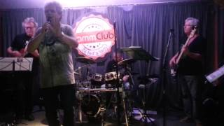 Video MHB Jamm Club 25.5.2017 (2/4)