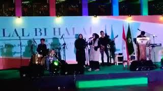 Video SABYAN GAMBUS - YA HABIBAL QOLBI (at Masjid Istiqlal) MP3, 3GP, MP4, WEBM, AVI, FLV Juli 2018