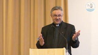 """Teologia i jej konieczne """"nawrócenia"""" - o. prof. Andrzej Wodka CSsR"""