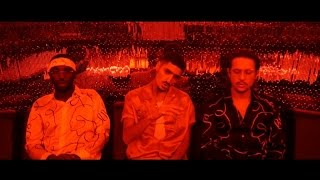 Video Sneazzy - Ouais mec remix (feat Alpha Wann x Nekfeu) MP3, 3GP, MP4, WEBM, AVI, FLV Mei 2017