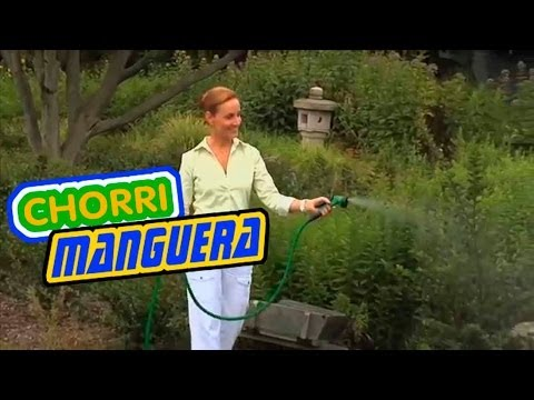 LA CHORRIMANGUERA