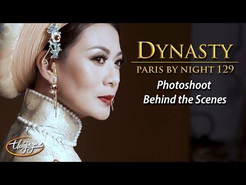 PBN 129 - BTS Dynasty Photoshoot - Thời lượng: 4 phút và 49 giây.