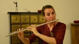 Download Video Kal Ho Na Ho Flute by Amandine Marmain MP3 3GP MP4