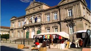 Pontevedra Spain  city pictures gallery : Una vista a España: Pontevedra (AC/DC - Highway To Hell)