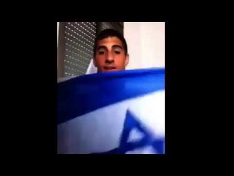 Message for kidnappers of Israel teens from Mohammad Zoabi