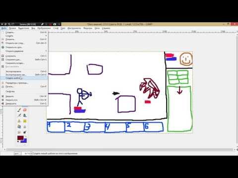 Заметки Junior'a: программирование на Python. Пишем свою RPG игру с нуля. Часть 1: Вступление