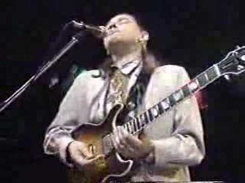 Robben Ford - Rumba Blues online metal music video by ROBBEN FORD