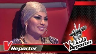 VReporter: Preview of Episode 11 of The Voice of Afghanistan (Battle Round)