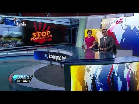 Ibu Kandung Terlibat Pembuatan Video Porno Anak di Bandung