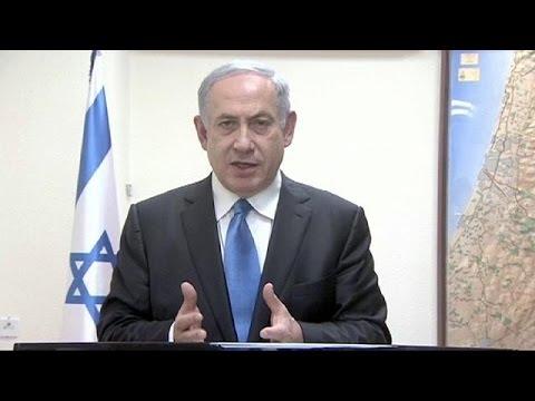 Στα «μαχαίρια» ΟΗΕ-Ισραήλ – Νετανιάχου: «Τα λόγια του Μπαν Κι-μουν ενισχύουν την τρομοκρατία»