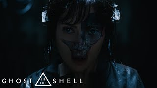 Nonton Ghost In The Shell  2017    Kuze S Place Raid   Major First Meets With Kuze Scene  Hd  Film Subtitle Indonesia Streaming Movie Download
