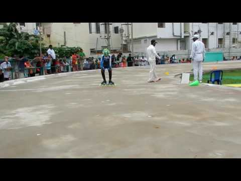 CBSE Edify school, Tirupati (видео)