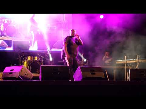 Lvovo New Song Full Live Performance at PMB JAZZ FESTIVAL 2018