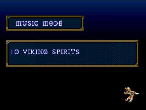 Ogre Battle MOTBQ (PSX) OST - Viking Spirits