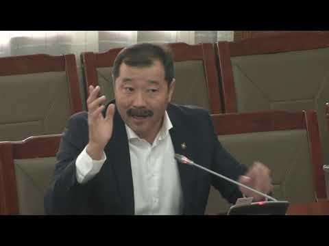 Ж.Бат-эрдэнэ: Үйлдвэрлэл хөгжүүлнэ гэдэг Монгол орны хөгжлийн нэг гол түлхүүр
