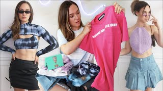 Huge Clothing + Beauty HAUL!! *black-owned businesses by Alisha Marie