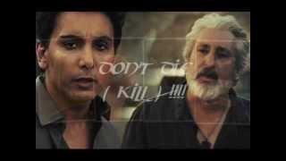 Shadmehr Aghili&Ebi - Royaye Maa [ Our Dream ] With Lyrics