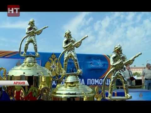 Юные спасатели из Новгородской области стали лучшими на Северо-Западе
