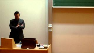 Umh1448 2012-13 Lec011 Prácticum En Comercio Internacional (Segunda Parte)