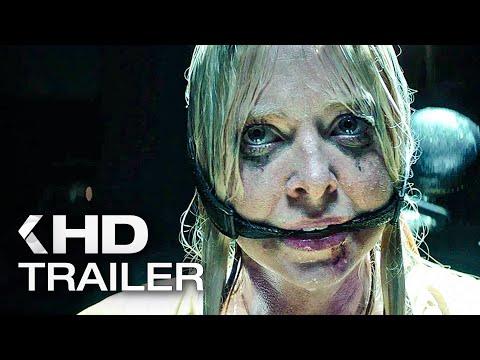 DIE BESTEN HORRORFILME 2020 (Trailer German Deutsch)