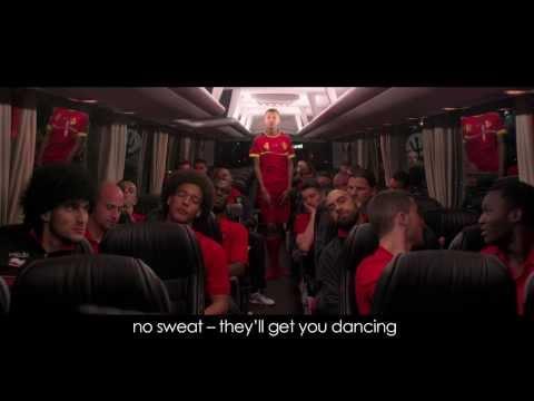 """Belgique : """"Ta fête"""" de Stromae désigné comme l'hymne officiel des Diables Rouges"""