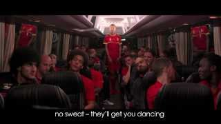 Stromae - Leçon 28 'ta Fête' (Hymne Red Devils) video