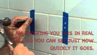 Video How To Drill A Hole In Ceramic Tile MP3, 3GP, MP4, WEBM, AVI, FLV Agustus 2019