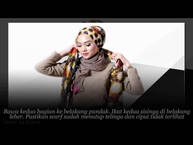 Download Full Album songs Vitha Az Zahra Hijab Tutorial Turban Pa ...
