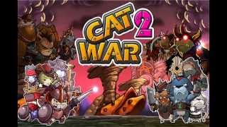 ねこ戦争2[CAT WAR2] YouTube video