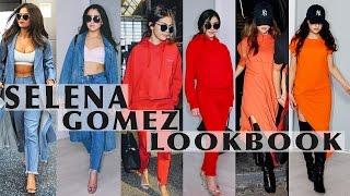 Video SELENA GOMEZ STYLE RECREATION | 6 Selena Inspired Outfits 2016 download in MP3, 3GP, MP4, WEBM, AVI, FLV Februari 2017