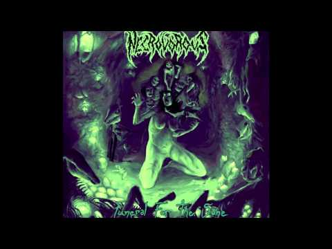NECROVOROUS - Spawn of Self Abhorrence online metal music video by NECROVOROUS