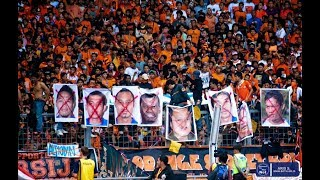 Video Awal Mula Sejarah Permusuhan THE JAKMANIA vs VIKING MANIA MP3, 3GP, MP4, WEBM, AVI, FLV Juni 2018
