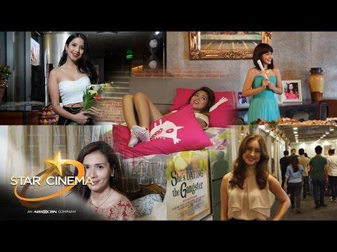 Video Up Close Christmas Edition Kapamilya Actresses download in MP3, 3GP, MP4, WEBM, AVI, FLV January 2017