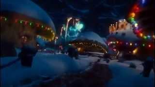 Nonton The Smurfs Christmas Carol - 2011 - Trailer HD Film Subtitle Indonesia Streaming Movie Download