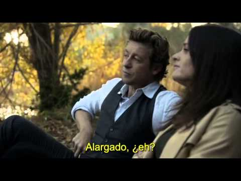 """The Mentalist 7x13(Finale)-Jane,Lisbon:""""I want you to be my wife"""""""
