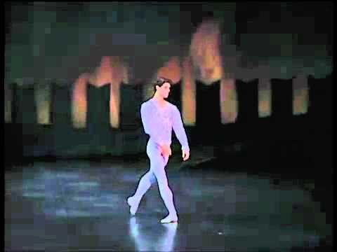 東京バレエ団「白鳥の湖」ロベルト・ボッレ/The Tokyo Ballet