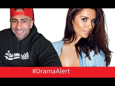 YouTuber S*X TAPE LEAKED! #DramaAlert Jake Paul Flags RiceGum! FouseyTube & Clown!