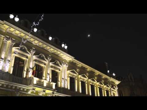 Oradea de sarbatori by Amazing Visuals