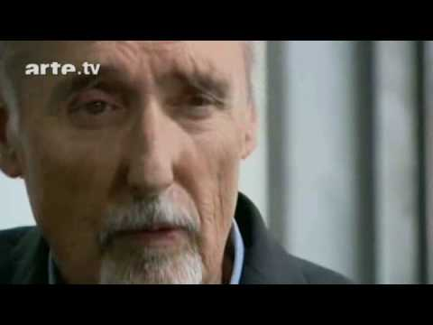 Talk Show - Dennis Hopper interview (2008)