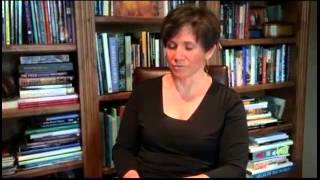 Nancy Rynes NDE -Atheist goes to Heaven