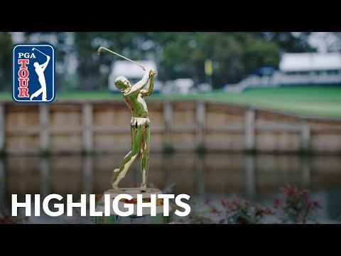 Highlights   Round 1   THE PLAYERS 2019