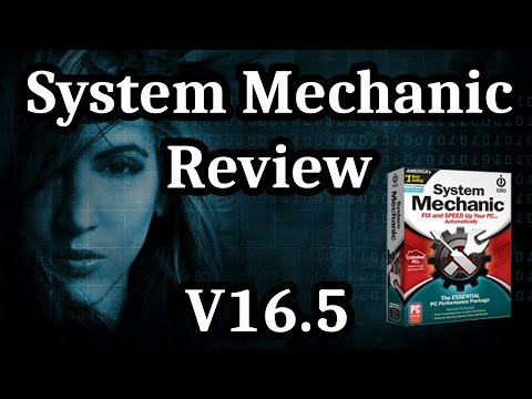 Honest Review of IOLO System Mechanic 16.5 | 2017